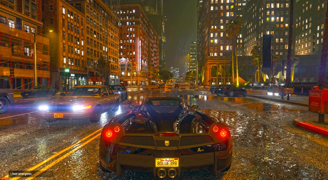 روکیدا | بهترین بازی های PS4 در سال 2020 (بخش اول) | PS4, بازی, کنسول بازی