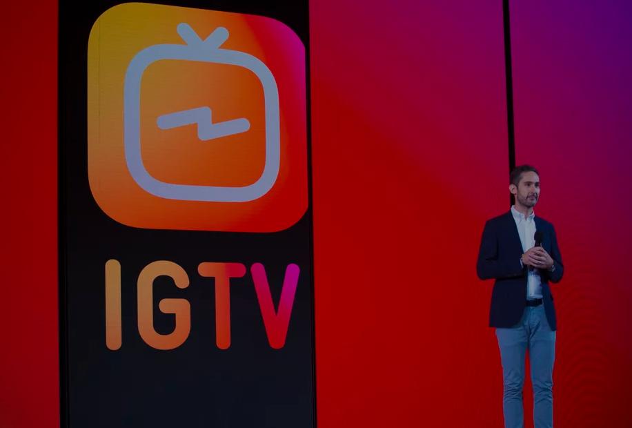 روکیدا | راهنمای کامل استفاده از IGTV اینستاگرام برای بازاریابی | اینستاگرام, توسعه کسب و کار, طرح کسب و کار, مدل کسب و کار, مدیریت کسب و کار, کسب و کار اینترنتی