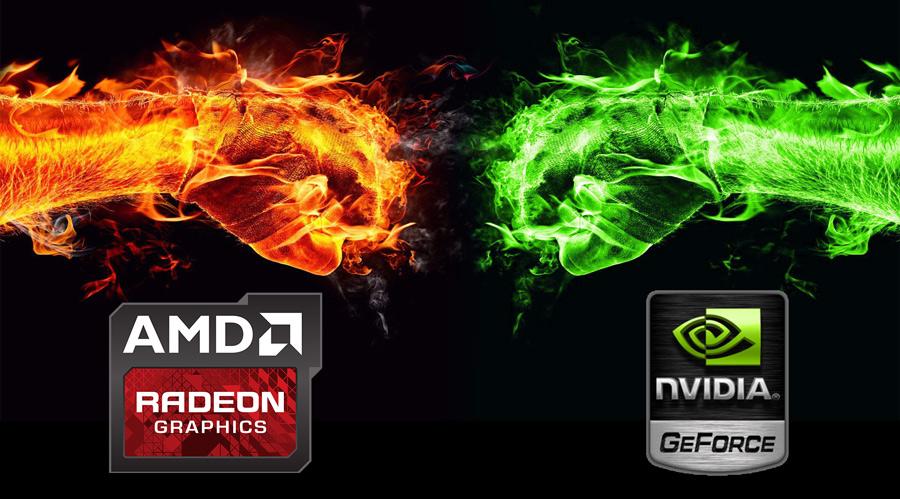 روکیدا | انویدیا، پردازنده اینتل را کنار گذاشته و به سراغ رقیب دیرینه خود، AMD رفته است! | amd, انویدیا, اینتل