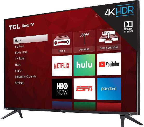 روکیدا | بهترین تلویزیون های 75 اینچی 2020 کدامند؟ | تلویزیون