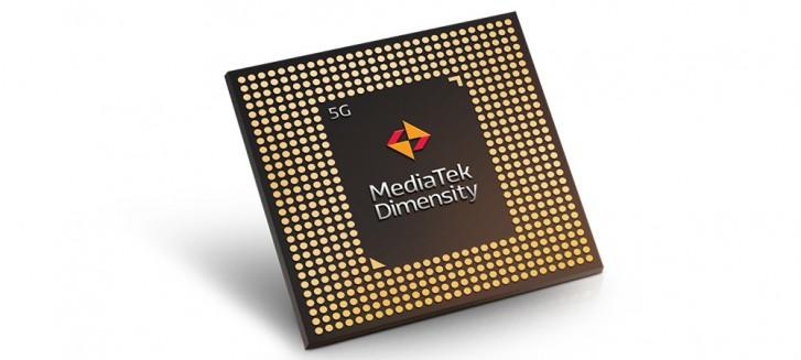روکیدا - پردازنده جدید مدیاتک دایمنسیتی 820 چه قابلیت هایی خواهد داشت؟ - شیائومی, چیپست, چیپست موبایل