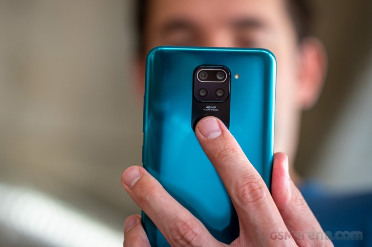 بررسی کامل و تخصصی گوشی ردمی نوت 9 شیائومی: ارزان و پر ادعا
