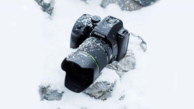 بهترین دوربین های DSLR در سال 2020