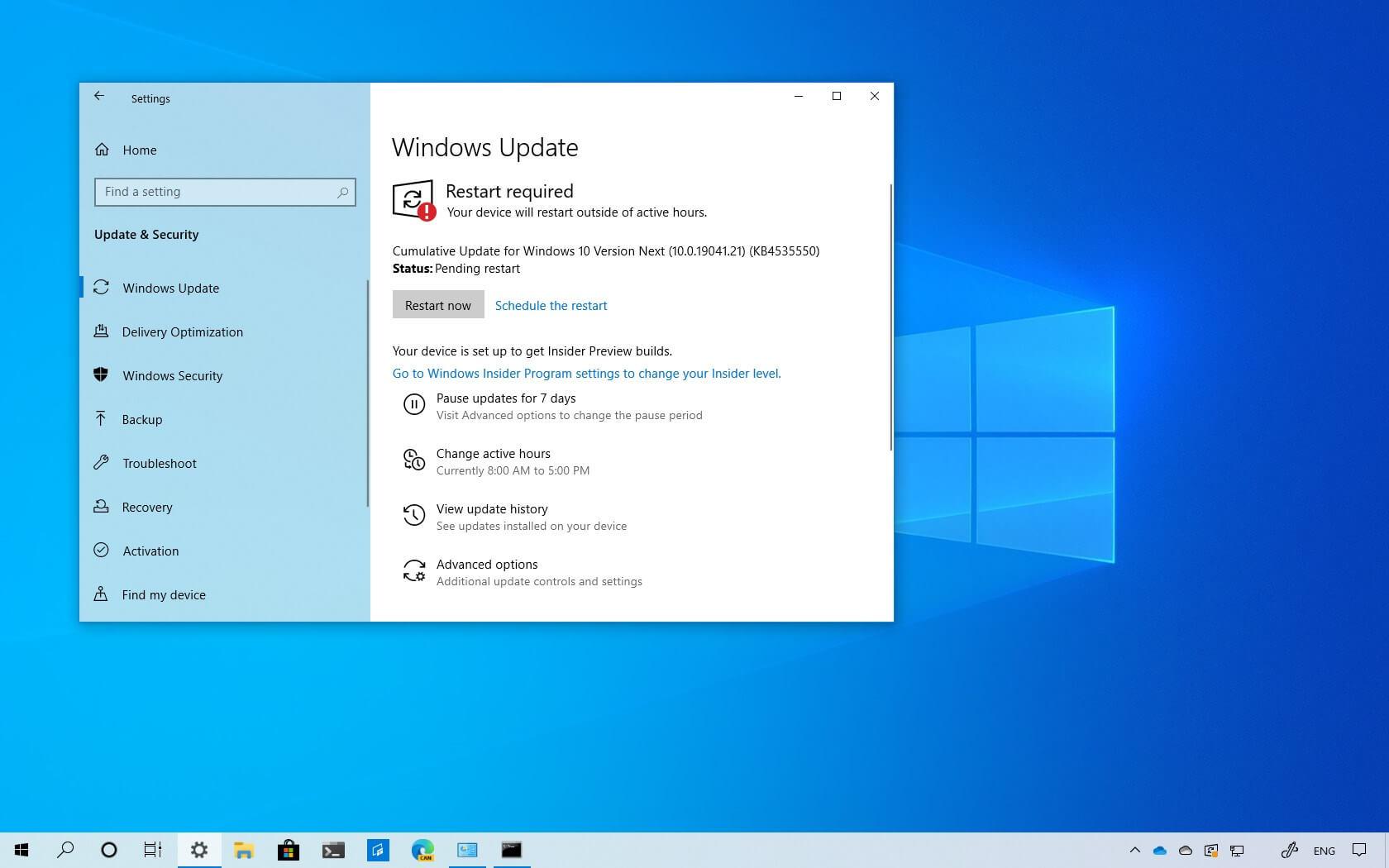آیا لازم است همه بهروزرسانی هایی که برای ویندوز منتشر می شود را نصب کنیم؟