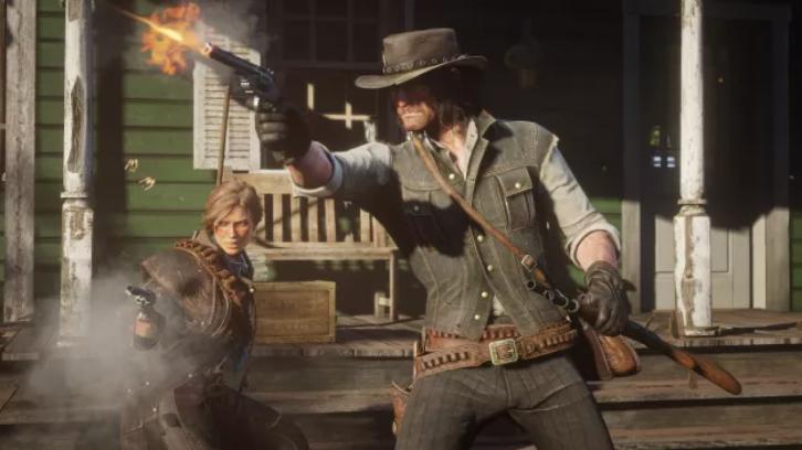 روکیدا | بهترین بازی های PS4 در سال 2020 (بخش دوم) | PS4, بازی, کنسول بازی