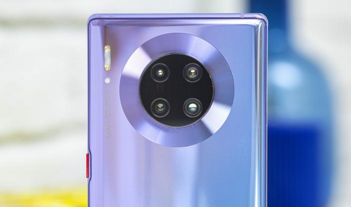 هواوی Mate 40 ممکن است به دوربین اصلی 108 مگاپیکسلی مجهز باشد