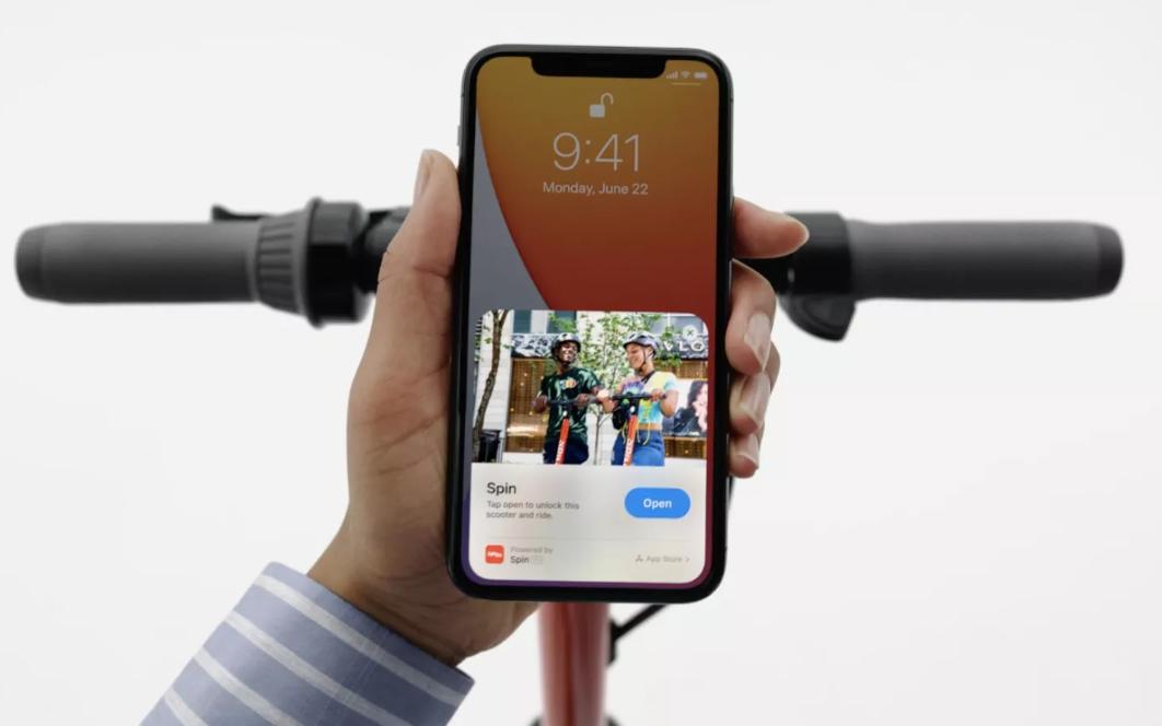 روکیدا | با iOS 14، اپل چه تغییراتی در صفحه هوم آیفون ایجاد کرد؟ | iOS, iOS 14, آیفون, اپل, سیستم عامل