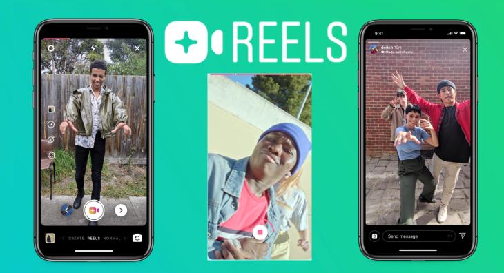 قابلیت Reels در اینستاگرام چیست؟