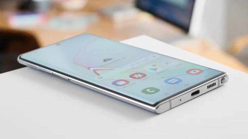 آیا گلکسی نوت 20 به صفحه نمایش تخت مجهز خواهد بود؟