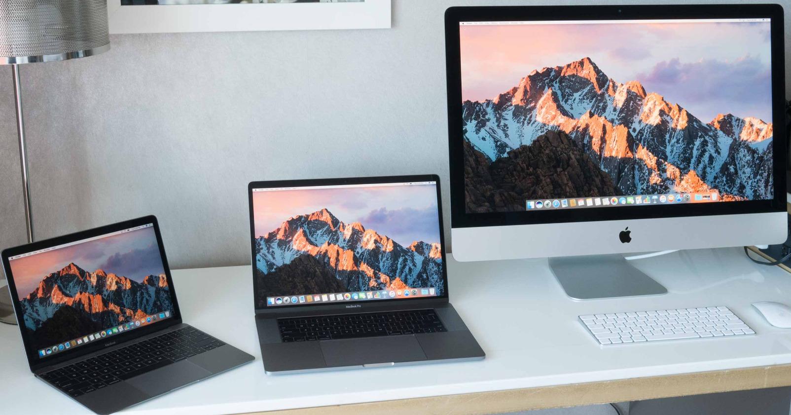 اولین گزینه های اپل برای پردازنده های ARM، شاید مک بوک پرو 13 اینچی و آی مک 24 اینچی باشد