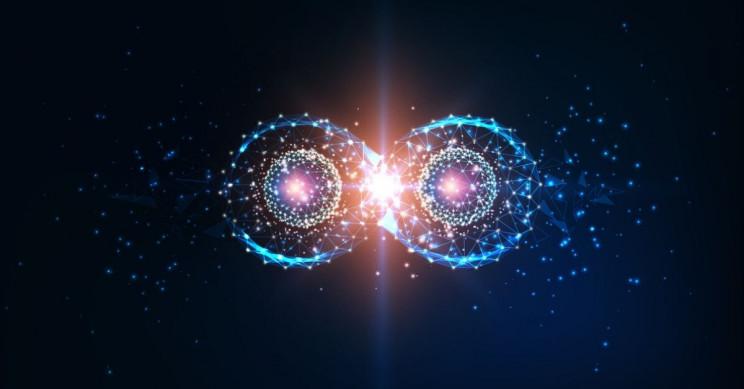 دانشمندان موفق شدند تله پورت کوانتومی را با استفاده از الکترون ها نشان دهند