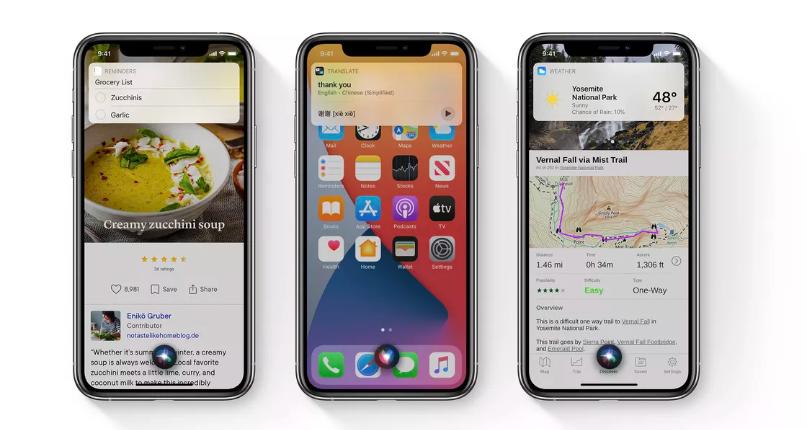 iOS 14 کدام ویژگی ها را از اندروید قرض گرفته است؟