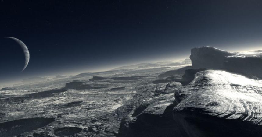آیا امکان حیات بر روی سیاره پلوتون وجود دارد؟