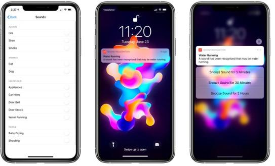 قابلیت ضربه زدن به پشت آیفون در iOS 14 چگونه خواهد بود؟
