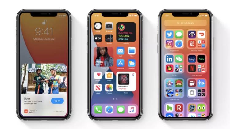 آیا iOS 14 اجازه اضافه کردن کپشن به عکس ها را می دهد؟