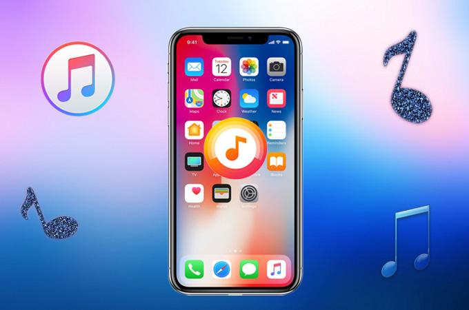 Ringtone in iPhone