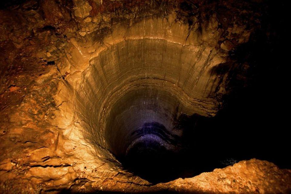آیا می توان یک تونل به سمت دیگر زمین حفر کرد؟