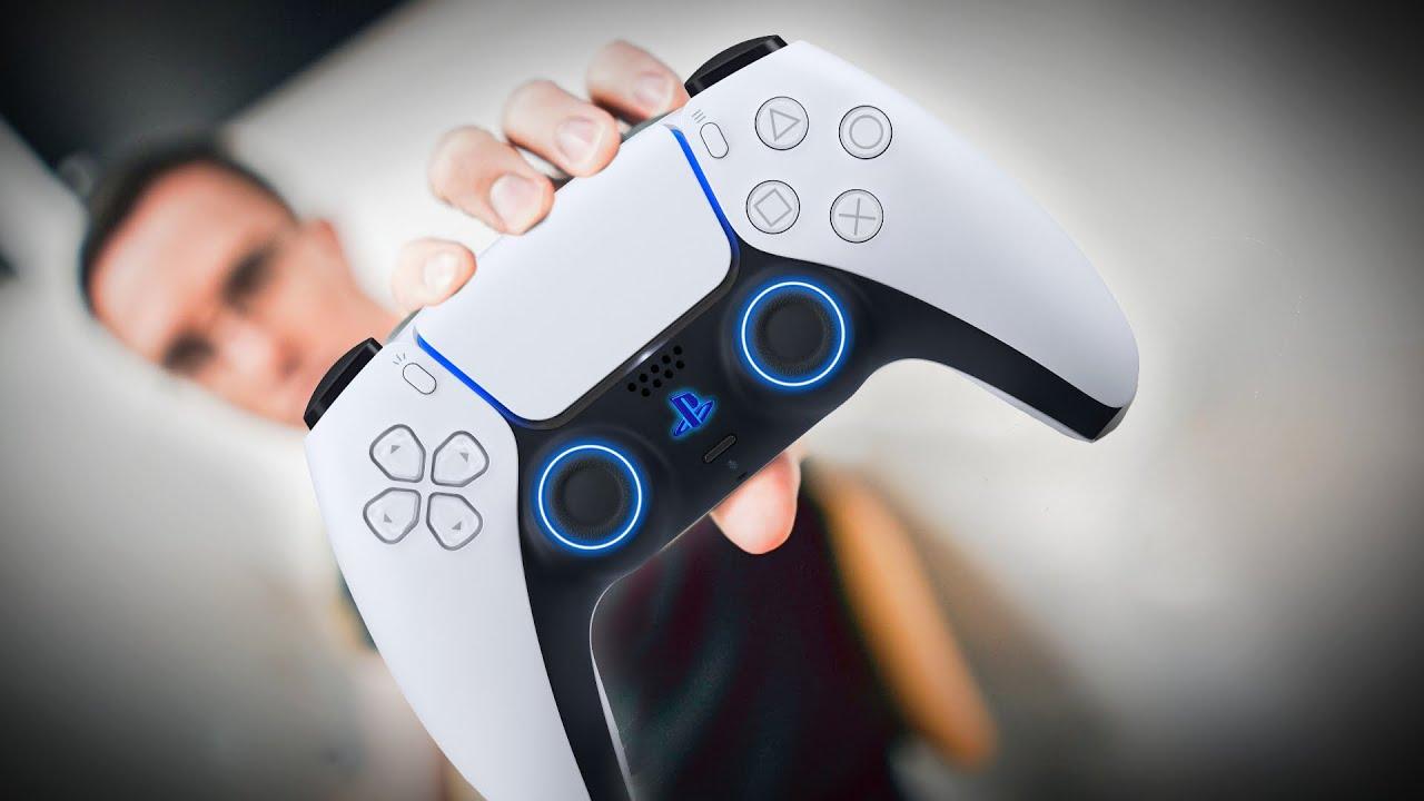 داشبورد جدید PS5 چگونه خواهد بود؟