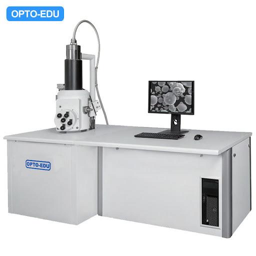 این میکروسکوپ می تواند حرکت نور را نشان دهد