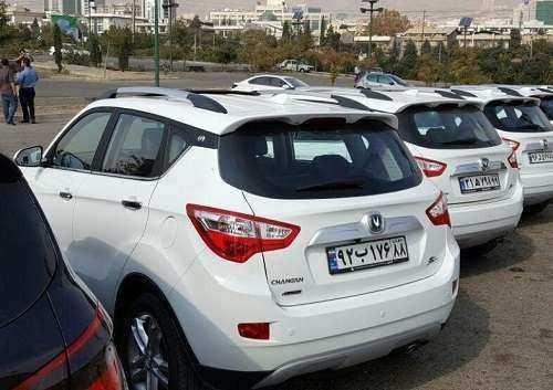آیا بازار خودرو به دست خودروهای چینی میافتد؟