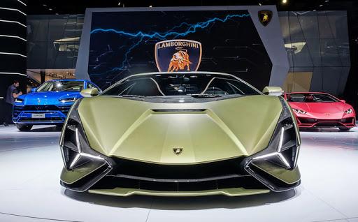 آیا قدرتمندترین خودروی هیبریدی جهان را میشناسید؟