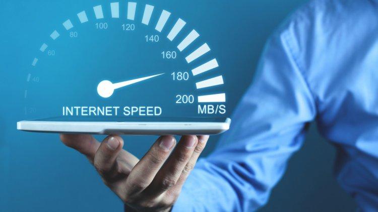 اختلاف سرعت اینترنت موبایل در ایران و جهان چقدر است؟