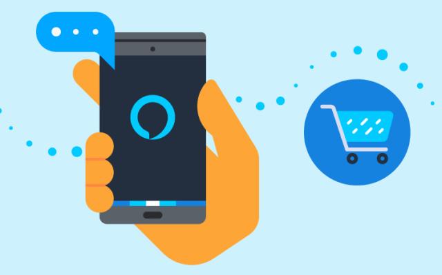 الکسا به زودی میتواند اپلیکیشنهای اندروید و iOS را باز و کنترل کند