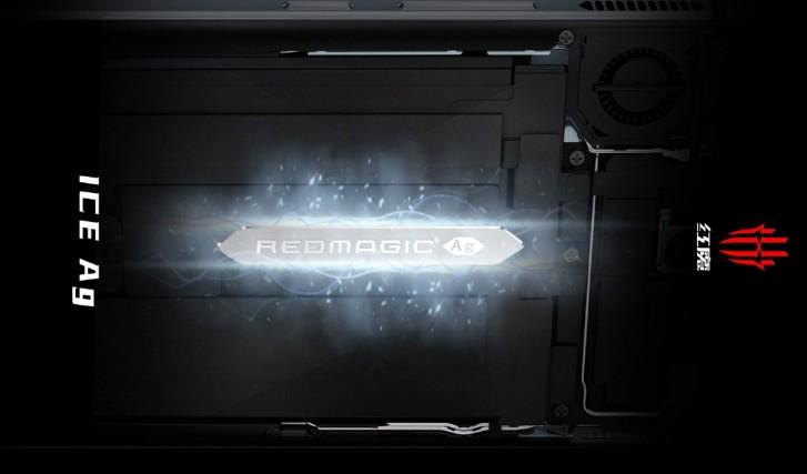 با جزئیات سیستم خنککننده جدید گوشی گیمینگ رد مجیک 5 اس آشنا شوید