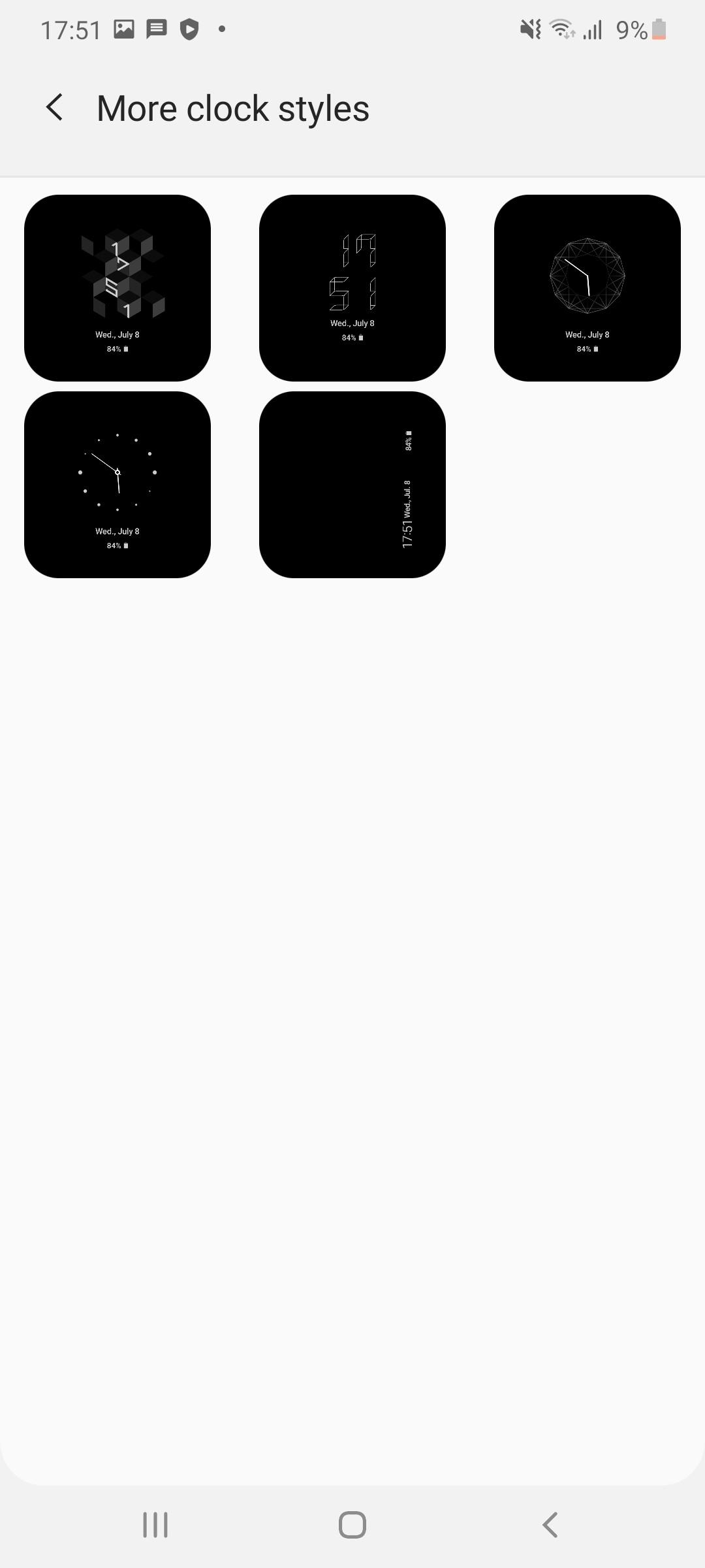 بررسی کامل و تخصصی گوشی گلکسی A41 سامسونگ 45