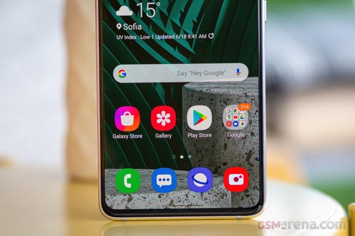 بررسی کامل و تخصصی گوشی گلکسی A51 5G سامسونگ 64