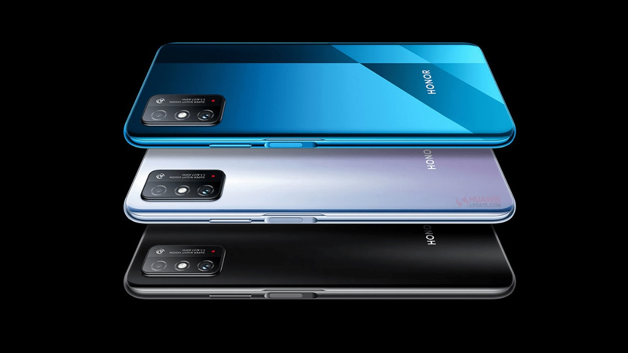 بهروزرسانی جدید گوشی Honor X10 Max چه تغییراتی به همراه دارد؟