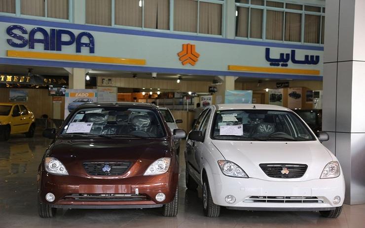 سایپا خودروهای طرح فروش فوقالعاده خود را چه زمانی تحویل میدهد؟