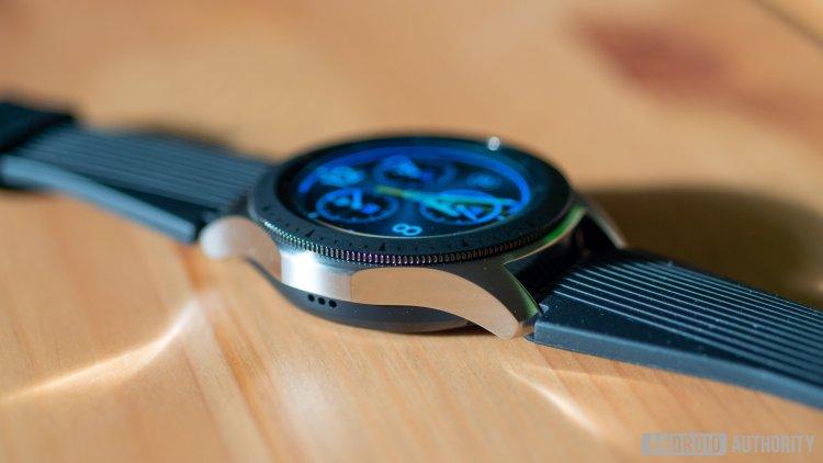 قابلیتهای جدید ساعت هوشمند گلکسی واچ 3 فاش شد (1)