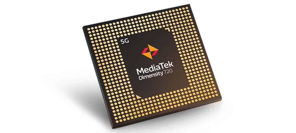 روکیدا - چیپست جدید Dimensity 720 5G مدیاتک چه مشخصاتی دارد؟ رقابت با کوآلکام؟ - Dimensity 720 5G, مدیاتک, چیپست Dimensity 720