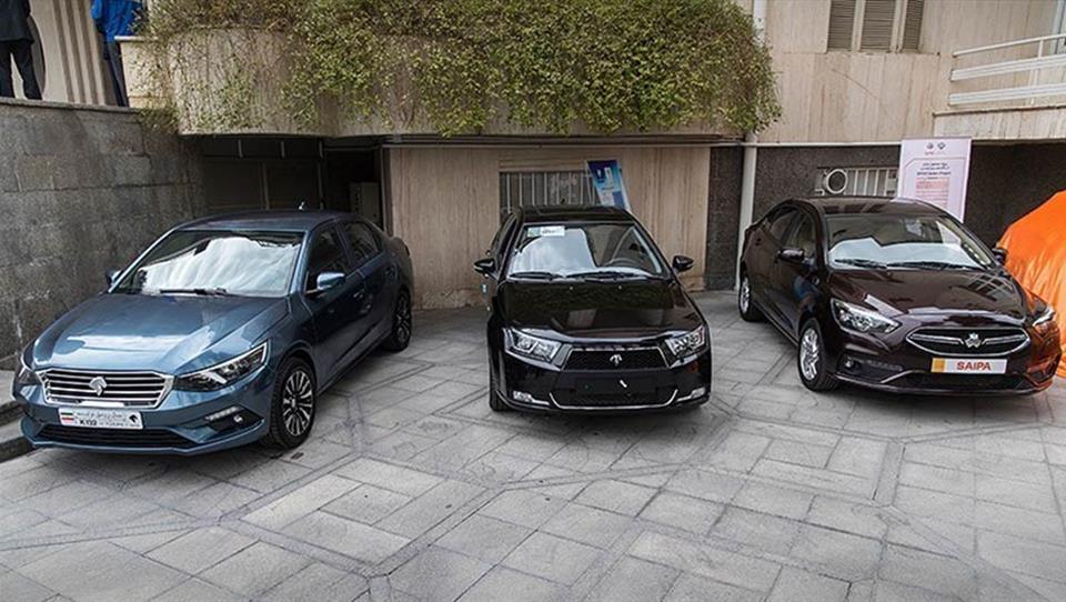 روکیدا | نام محصول جدید ایران خودرو چیست؟ |