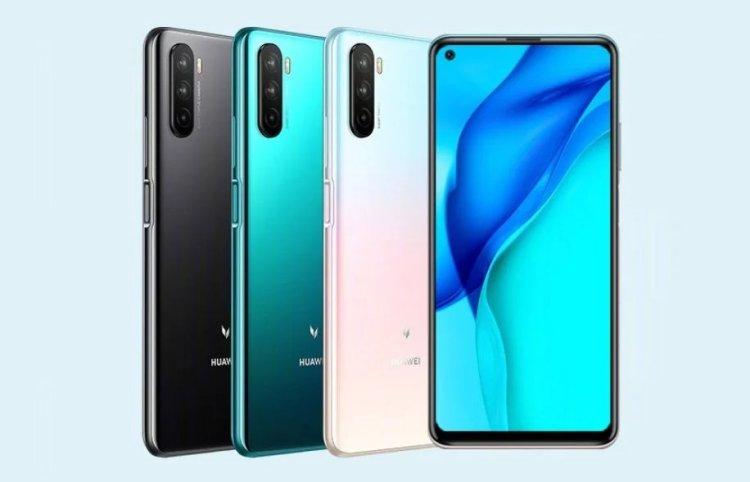 هوآوی رسما گوشی Mainmang 9 5G را معرفی کرد