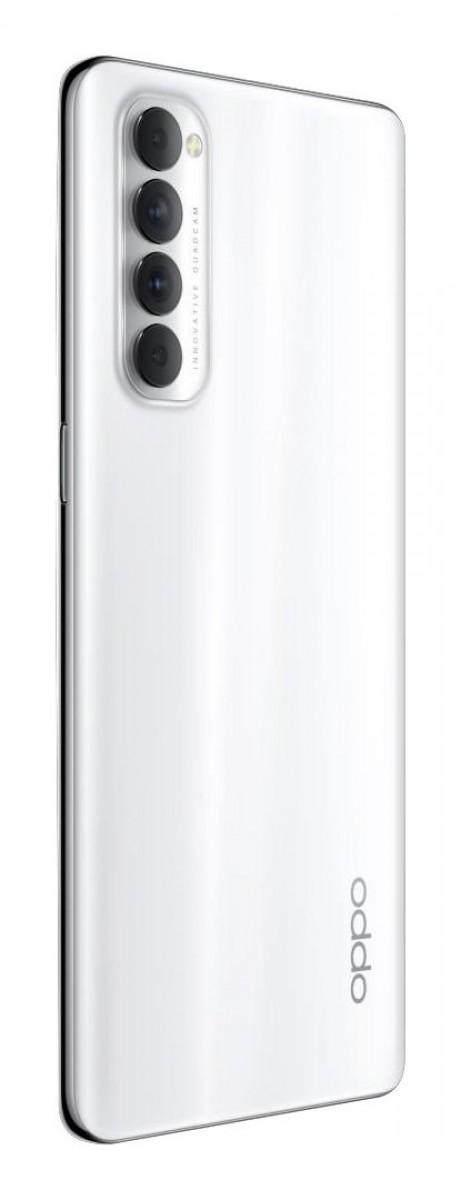 گوشی Oppo Reno4 Pro رونمایی شد