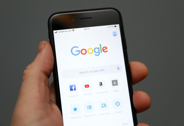 گوگل رتبهبندی سایتها در نتایج جستجو را براساس نسخه موبایلشان به تاخیر انداخت