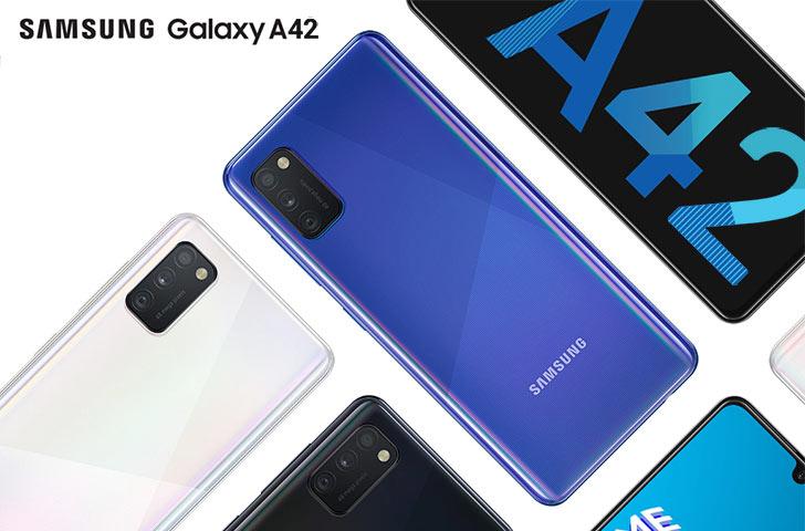 آیا گلکسی A42، ارزان ترین گوشی ۵G سامسونگ خواهد بود؟