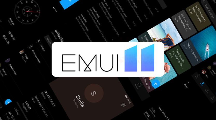 روکیدا | رویداد ویژهی هواوی به مناسبت هشتمین سالگرد رابط کاربری 11 EMUI |