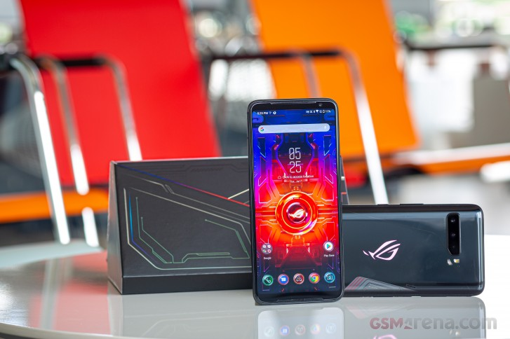 (ROG Phone 3): سلطان جدید دنیای گوشی های گیمینگ