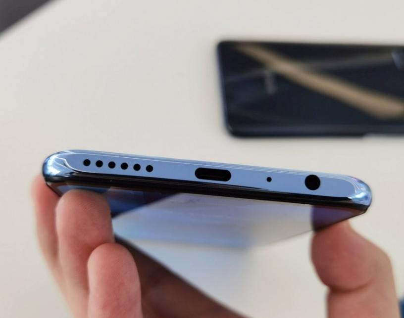 نگاهی نزدیک به تصاویر گوشی آنر X10 Max 5G