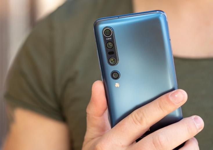 Screenshot 2020 07 05 DxOMark reviews Xiaomi Mi 10 Pro's selfie camera scores 84 overall