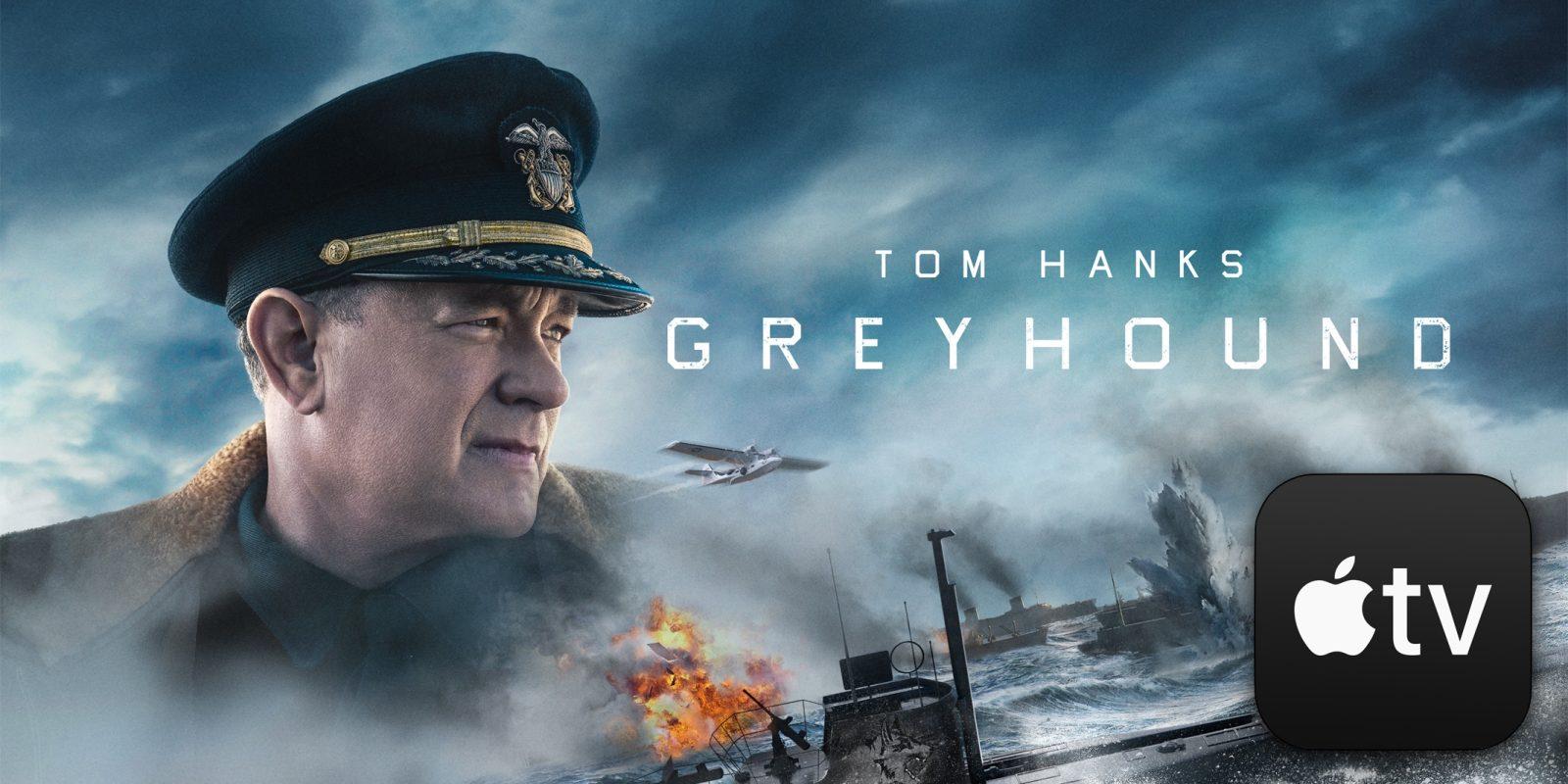همکاری تام هنکس و اپل تیوی پلاس؛ از فیلم greyhound تا کار برروی یک مینی سریال جدید با استیون اسپیلبرگ