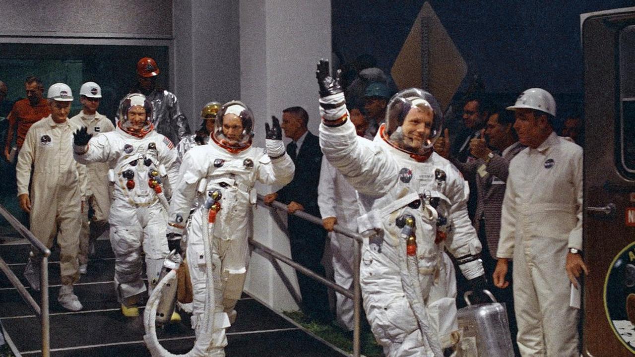 روکیدا - فردی ناشناس دسته کنترل آپولو 11 را فروخت! - آژانس فضایی اروپا, ایستگاه فضایی بین المللی, ناسا
