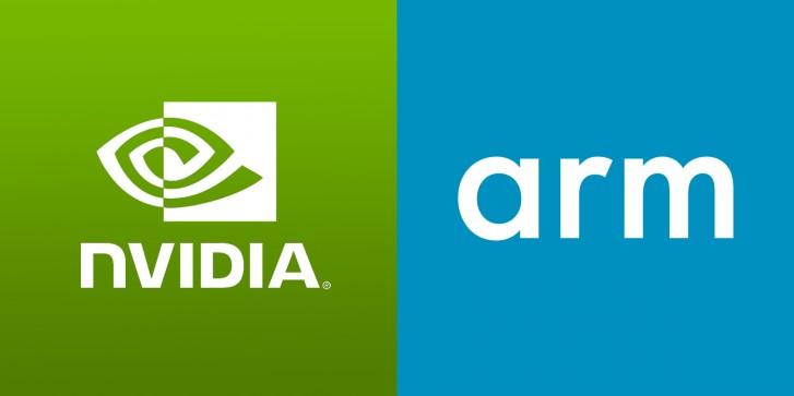 آیا انویدیا شرکت ARM را خواهد خرید؟