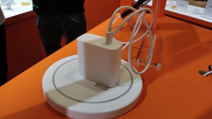 اوپو فناوری شارژ 125 وات خود را به نمایش گذاشت؛ 41 درصد شارژ در عرض 5 دقیقه!