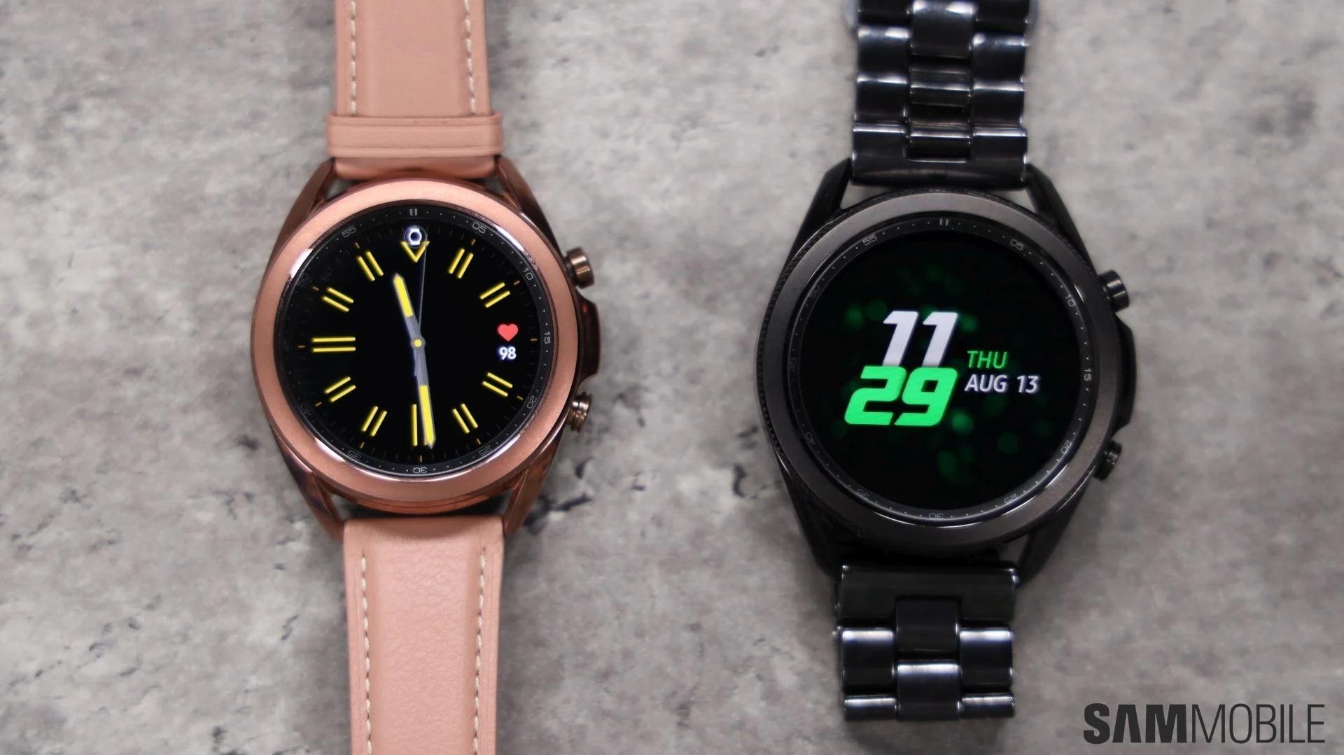 بررسی کامل و تخصصی ساعت هوشمند گلکسی واچ 3: باکلاسترین ساعت هوشمند سامسونگ