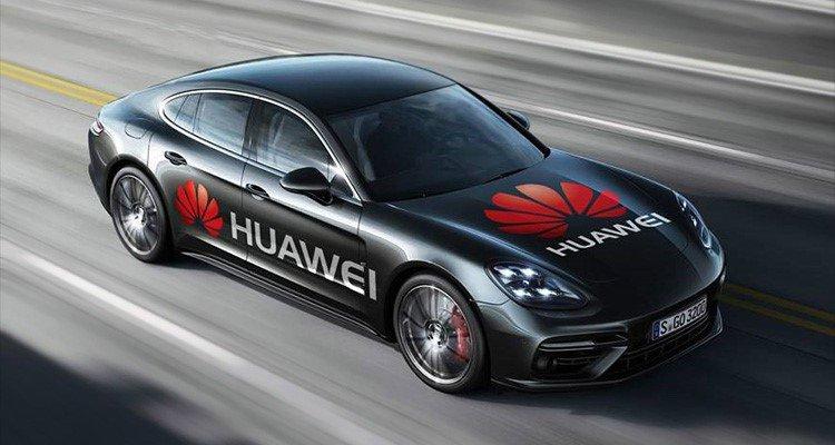 برنامههای هوآوی برای تسخیر بازار خودروهای هوشمند چیست؟