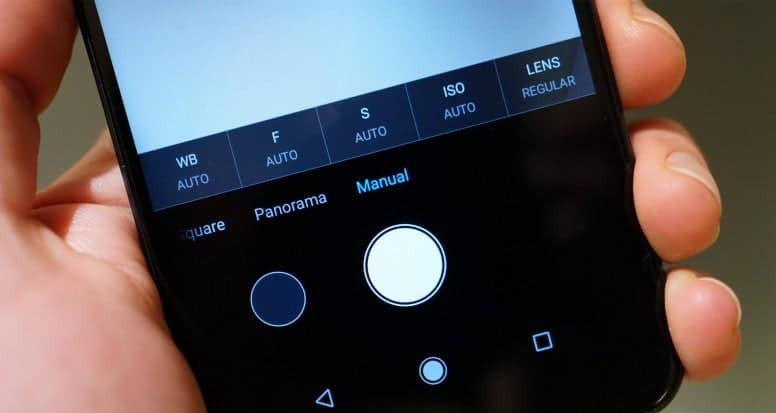 بهروزرسانی جدید نسخه 7.5 اپلیکیشنCamera  گوگل چه تغییراتی دارد؟